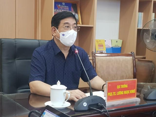 زن مبتلا به COVID-19 در Bac Ninh به سرعت در حال رشد است ، با خطر بسیار آمبولی - عکس 3.