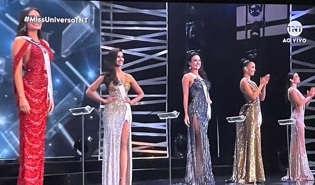 Bên lề Chung kết Miss Universe 2020: Sự trỗi dậy của Mỹ Latinh và tranh cãi phân biệt chủng tộc - Ảnh 9.