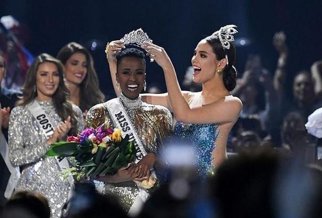 Bên lề Chung kết Miss Universe 2020: Sự trỗi dậy của Mỹ Latinh và tranh cãi phân biệt chủng tộc - Ảnh 8.
