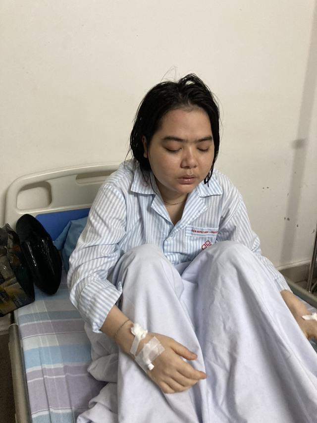 Cùng lúc mắc 2 bệnh, người phụ nữ bất hạnh đau đớn trong bệnh tật vì nghèo - Ảnh 3.