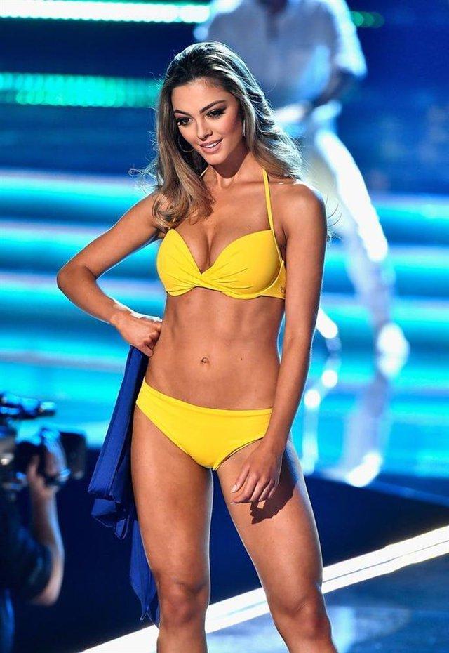 Bên lề Chung kết Miss Universe 2020: Sự trỗi dậy của Mỹ Latinh và tranh cãi phân biệt chủng tộc - Ảnh 6.
