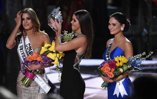 Bên lề Chung kết Miss Universe 2020: Sự trỗi dậy của Mỹ Latinh và tranh cãi phân biệt chủng tộc - Ảnh 5.