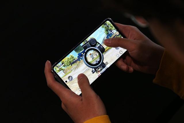Loạt smartphone sạc nhanh nhất thế giới - Ảnh 2.
