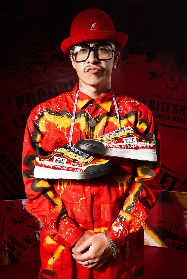Ra mắt Nhóm nhảy siêu việt - Vietnam's Best Dance Crew - Ảnh 1.