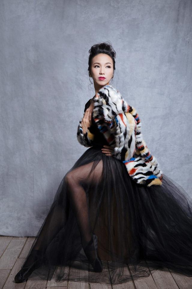 Ra mắt Nhóm nhảy siêu việt - Vietnam's Best Dance Crew - Ảnh 2.