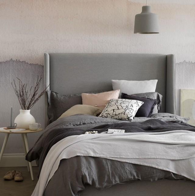 9 ý tưởng thông minh để mở rộng tối đa không gian cho phòng ngủ nhỏ - Ảnh 2.