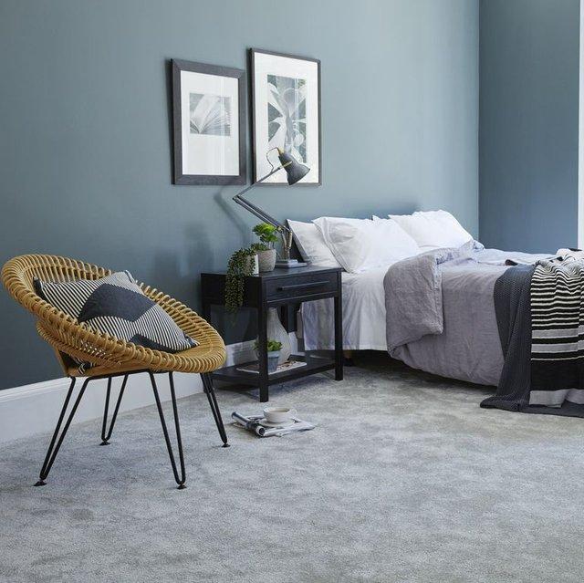 9 ý tưởng thông minh để mở rộng tối đa không gian cho phòng ngủ nhỏ - Ảnh 4.