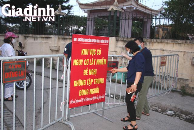 KHẨN: Những ai đến 2 địa điểm sau tại thành phố Hải Dương nhanh chóng khai báo y tế - Ảnh 3.