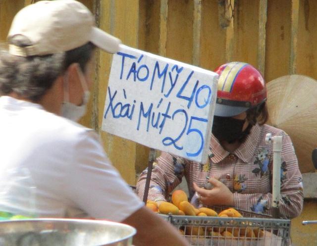 پارادوکس انبه شیرخوار چینی ، در میان عملکرد بالای انبه ویتنامی فروش خوبی داشت - عکس 1.