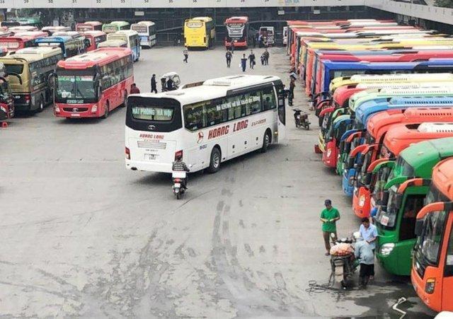 Từ 0 giờ sáng mai, Bắc Ninh tạm dừng tất cả hoạt động các tuyến xe buýt, xe khách và taxi - Ảnh 3.