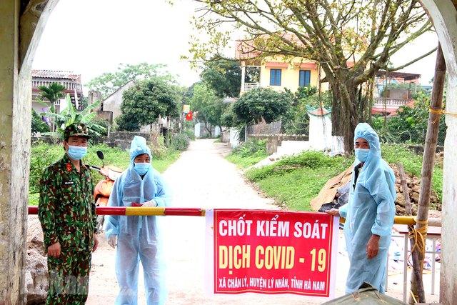 Bộ Y tế: Ca COVID-19 ở Đà Nẵng chưa rõ nguồn lây, ổ dịch Hà Nam qua 3 chu kỳ lây nhiễm - Ảnh 3.