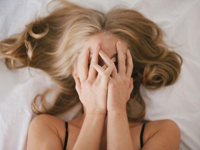 Điều phụ nữ muốn trên giường: Quý ông đã biết hết chưa? - Ảnh 4.