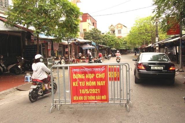 Từ hôm nay, người dân TP. Hải Dương không được ra ngoài đường sau 10 giờ đêm   - Ảnh 4.