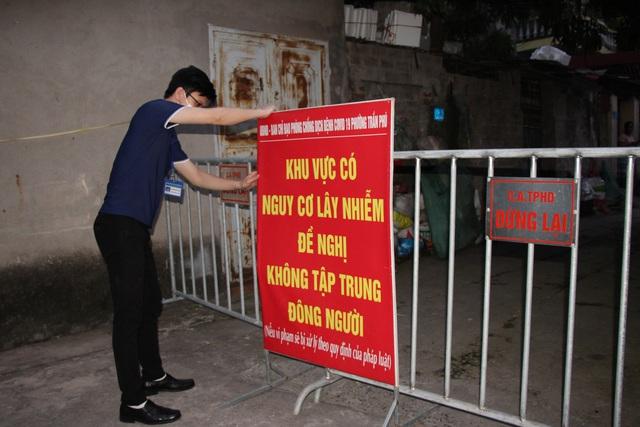 Từ hôm nay, người dân TP. Hải Dương không được ra ngoài đường sau 10 giờ đêm   - Ảnh 3.