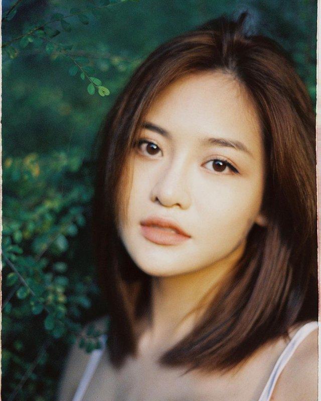 این بازیگر زن با شیک ترین مدل موهای کوتاه در جهان VTV است - عکس 14.