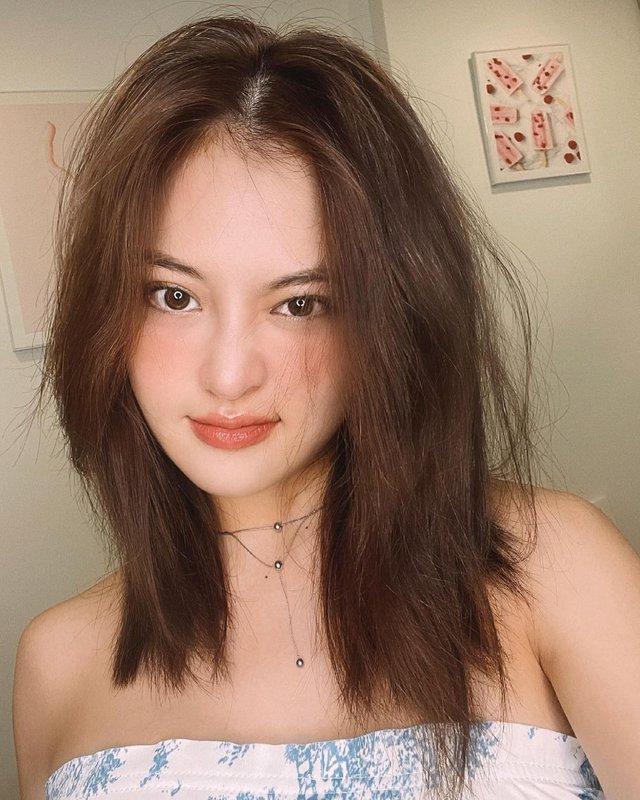 این بازیگر با شیک ترین مدل موهای کوتاه در جهان VTV است - عکس 5.