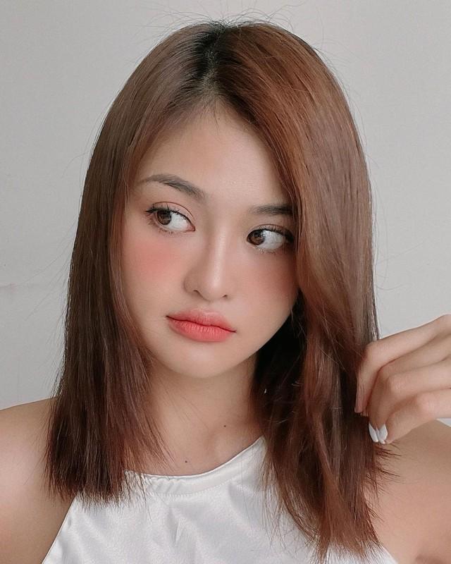 این بازیگر با شیک ترین مدل موهای کوتاه در جهان VTV است - عکس 8.