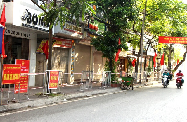 Từ 0h đêm nay, 10 phường nào ở thành phố Hải Dương áp dụng các biện pháp giãn cách xã hội cao hơn? - Ảnh 5.