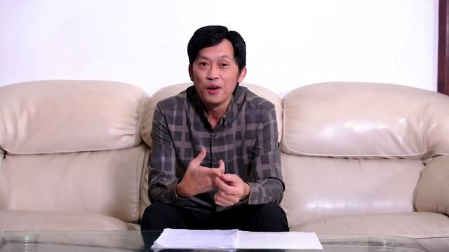 همسر چی تای: Baby Heo و خانواده اش از Hoai Lin بسیار تشکر می کنند - عکس 2.