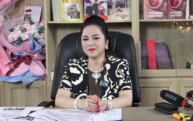 Đại gia Phương Hằng và cuộc đại náo chấn động giới showbiz - Ảnh 4.
