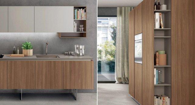 Tủ bếp thoáng chân đang trend nhưng có nên dùng cho nội thất nhà Việt, đặc biệt với tầng 1 nhà phố hay nồm ẩm - Ảnh 3.