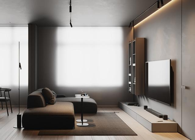 Kiến trúc sư tư vấn thiết kế nhà cấp 4 ở quê với chi phí 210 triệu đồng - Ảnh 5.