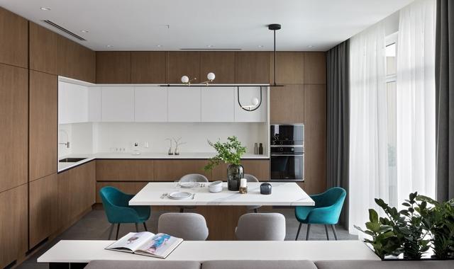 Kiến trúc sư tư vấn thiết kế nhà cấp 4 ở quê với chi phí 210 triệu đồng - Ảnh 6.