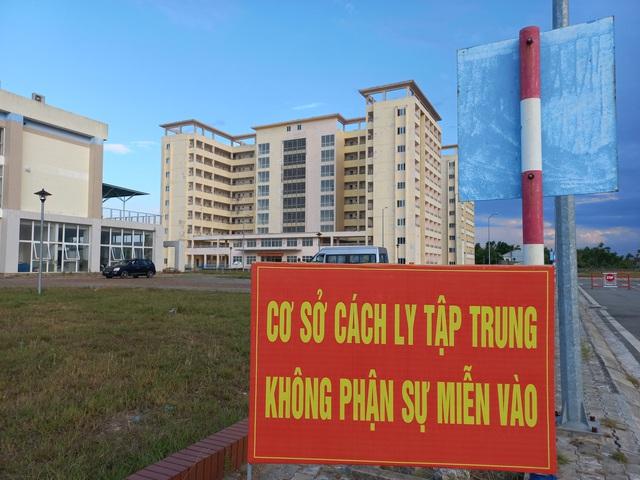 Thừa Thiên Huế cách ly tập trung với người về từ TP Hồ Chí Minh bắt đầu từ 0h ngày 31/5 - Ảnh 3.