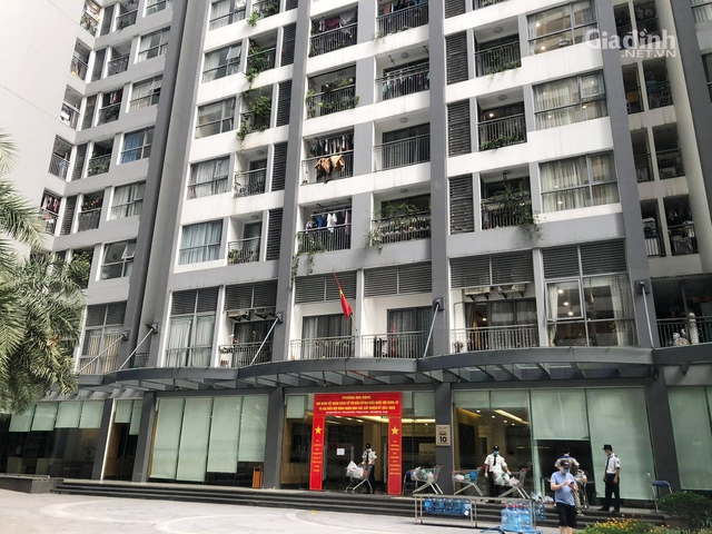 Hà Nội xác định được 12 người tiếp xúc gần chuyên gia Ấn Độ ở tòa nhà Park 10 - Ảnh 2.