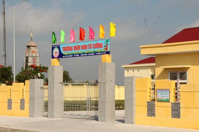 Hải Dương: Toàn bộ F1 đi ăn cưới ở Yên Bái và 82 khách thăm đền Tiên La có kết quả âm tính lần 1 - Ảnh 4.