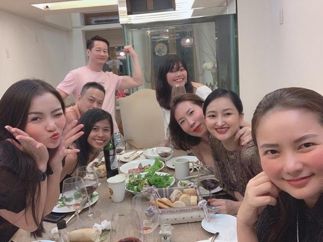 Phan Như Thảo: Thủy Top không dính líu chồng tôi - Ảnh 2.
