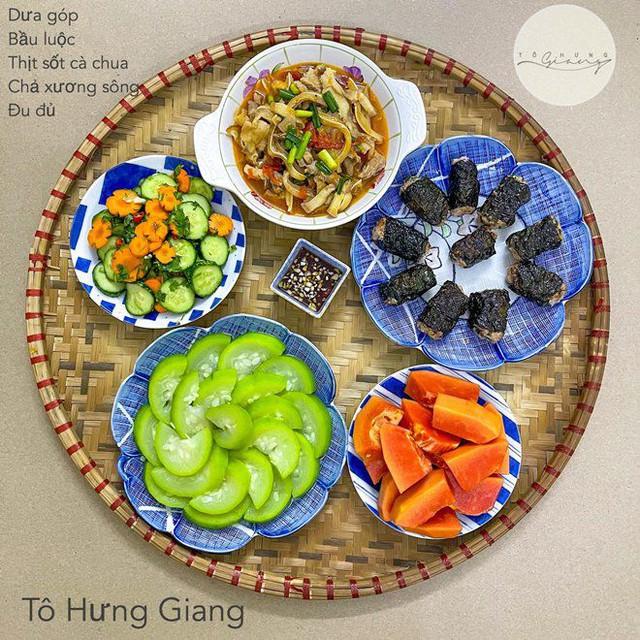 Gợi ý thực đơn đầu hè, bữa nào cũng ngon, thanh mát dễ ăn - Ảnh 3.