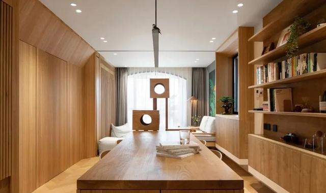 Sau khi vứt bỏ phòng khách, tôi thấy nhà thật rộng rãi, thoải mái và thiết thực biết bao! - Ảnh 3.