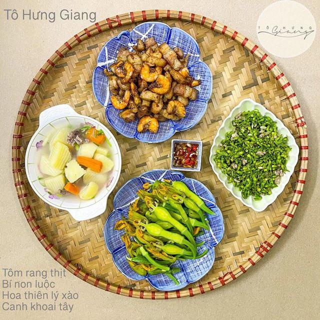 Gợi ý thực đơn đầu hè, bữa nào cũng ngon, thanh mát dễ ăn - Ảnh 4.