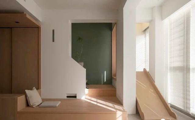 Sau khi vứt bỏ phòng khách, tôi thấy nhà thật rộng rãi, thoải mái và thiết thực biết bao! - Ảnh 4.