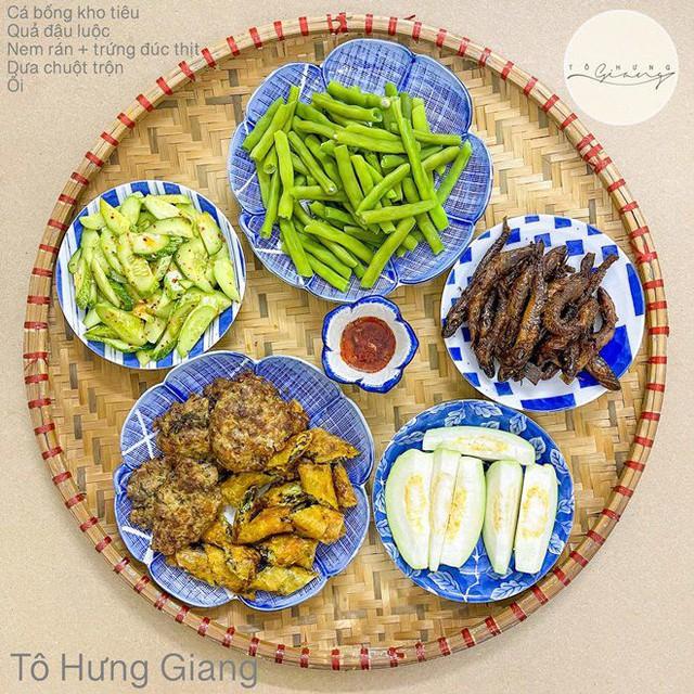 Gợi ý thực đơn đầu hè, bữa nào cũng ngon, thanh mát dễ ăn - Ảnh 5.