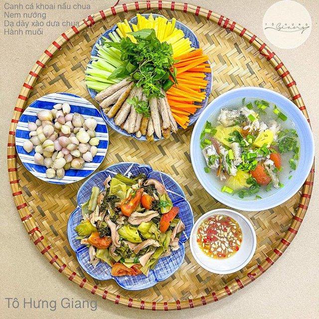Gợi ý thực đơn đầu hè, bữa nào cũng ngon, thanh mát dễ ăn - Ảnh 9.