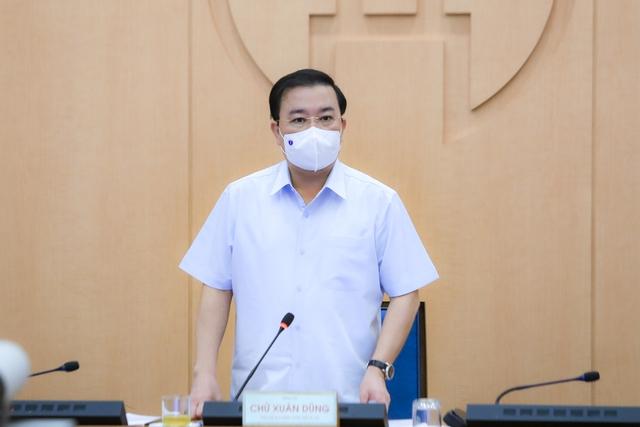 Từ 0h ngày 5/5, Hà Nội tạm dừng hoạt động các rạp chiếu phim, mát-xa, gym - Ảnh 2.
