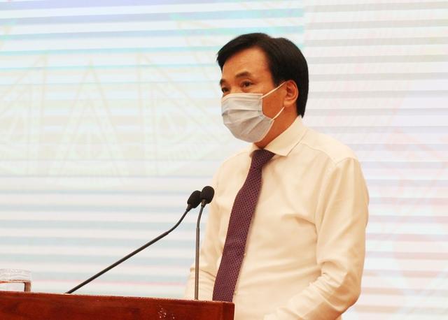 Bộ trưởng, Chủ nhiệm Văn phòng Chính phủ: Không được bi quan, hoang mang trước dịch COVID-19 - Ảnh 3.