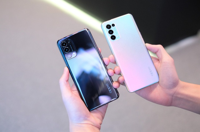 Những mẫu smartphone mỏng nhẹ nhất tại Việt Nam - Ảnh 6.