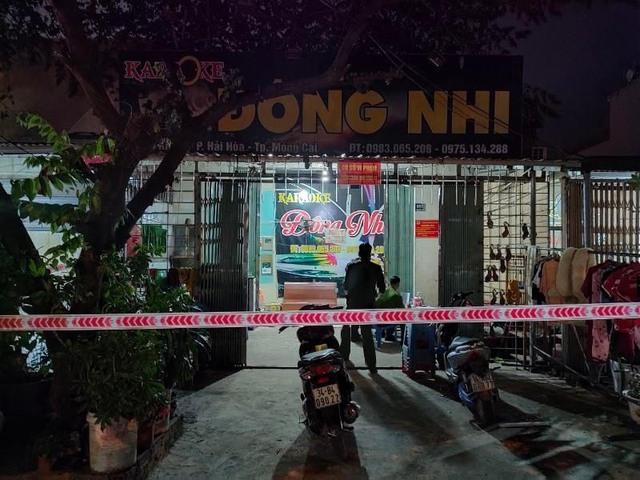 Quảng Ninh xử phạt quán hát karaoke, đưa đi cách ly tập trung toàn bộ khách - Ảnh 2.