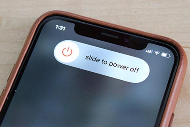 Khi nào nên tắt iPhone? - Ảnh 1.