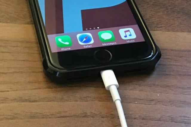 Khi nào nên tắt iPhone? - Ảnh 3.