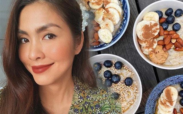 Thực phẩm vàng đẹp cả da lẫn dáng Hà Tăng nghiện ăn mỗi ngày là gì? - Ảnh 1.