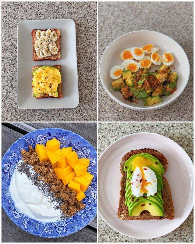 Thực phẩm vàng đẹp cả da lẫn dáng Hà Tăng nghiện ăn mỗi ngày là gì? - Ảnh 3.