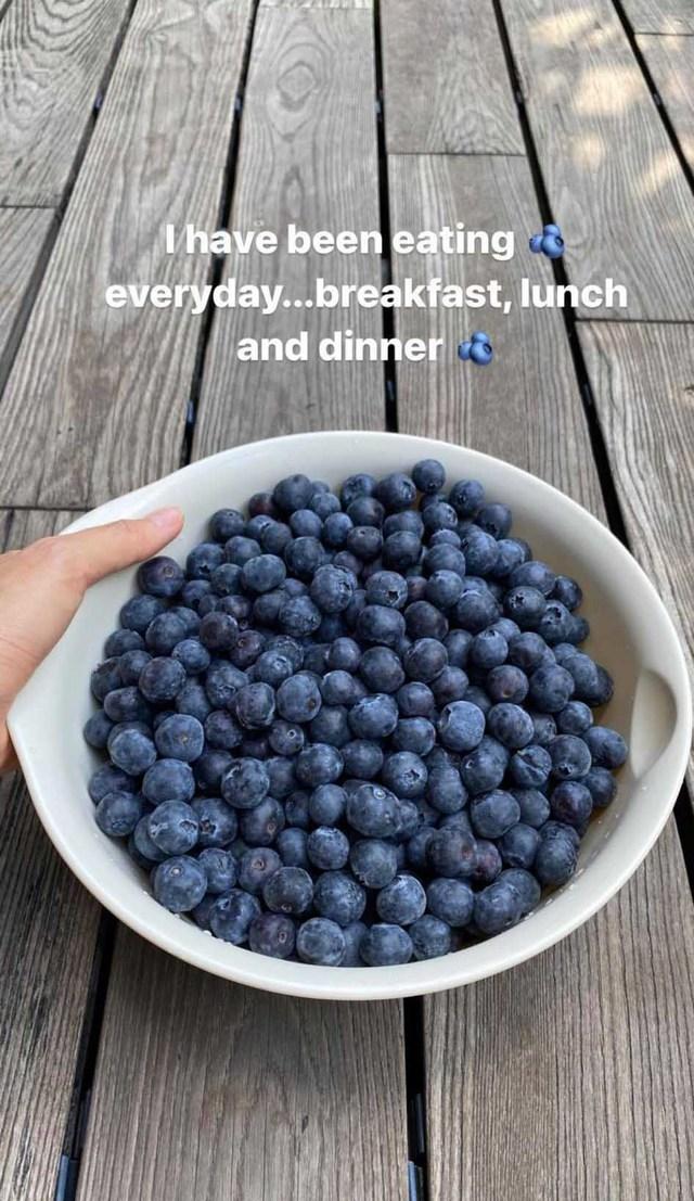 Thực phẩm vàng đẹp cả da lẫn dáng Hà Tăng nghiện ăn mỗi ngày là gì? - Ảnh 4.