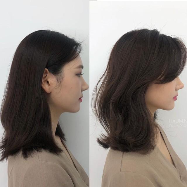 Kiểu tóc xoăn cực sang mặt, hợp cả nàng tóc dài đến tóc ngắn - Ảnh 7.
