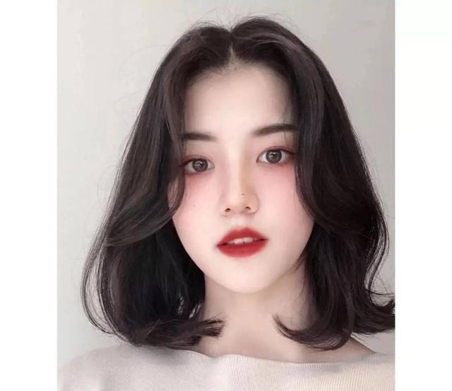 Kiểu tóc xoăn cực sang mặt, hợp cả nàng tóc dài đến tóc ngắn - Ảnh 9.