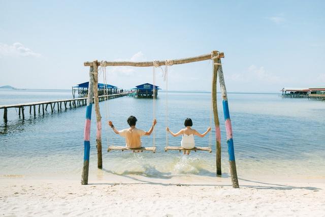 Hòn đảo duy nhất của Việt Nam lọt top nơi sống nghỉ hưu tốt nhất thế giới - Ảnh 1.