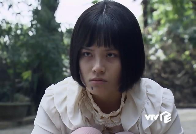 Em gái Phương Oanh trong 'Hương vị tình thân': Tôi bị chê diễn đơ là đúng! - Ảnh 3.